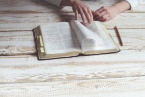 Bible Verses to Overcome Fear